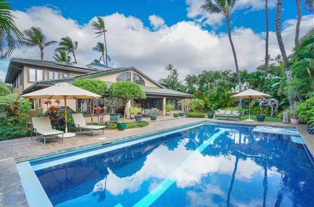 Image Result For Honolulu Hawaii Luxury Real Estate And Homes For Sale