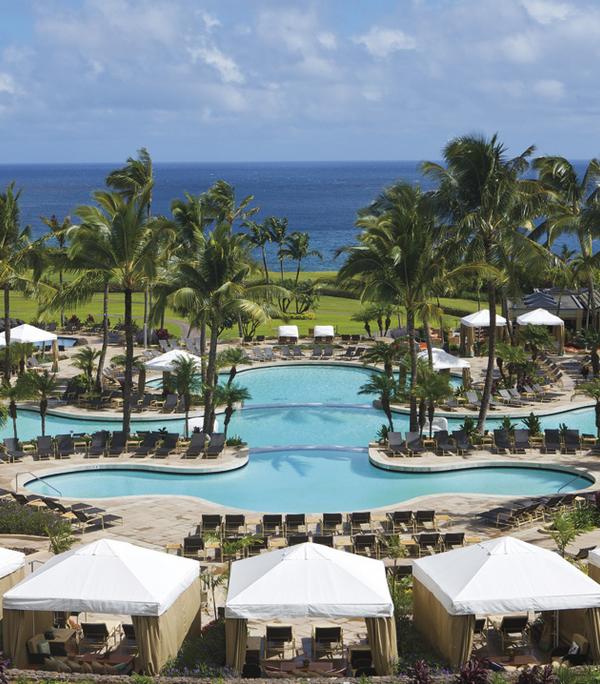 Two Maui Resorts make AAA Five Diamond List