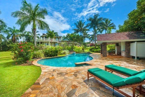 Kauai's Luxury Sales of the Month