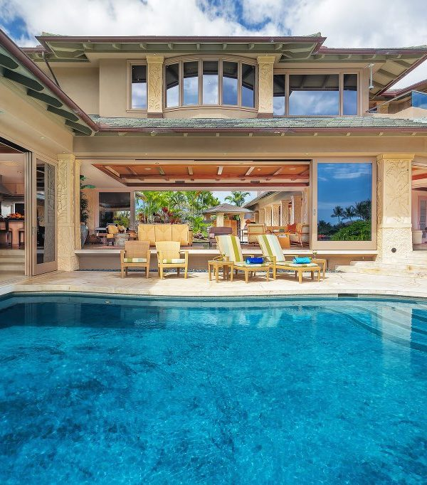 Big Island Sees Uptick in Interest from Asia