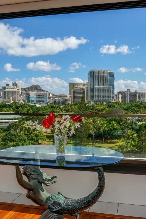 Extensive Market Knowledge & Expertise of the Honolulu Area