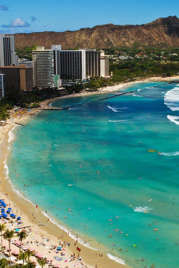 Finding Oceanfront Oahu