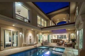 Diamond Head Hawaii Luxury Home