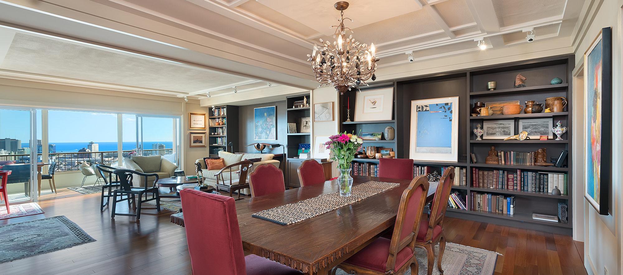 Homepage Slider – 999 Wilder Living Room