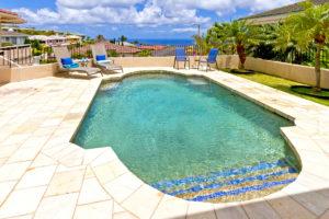 Honolulu luxury home for sale