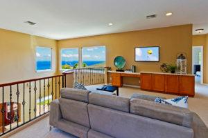 Honolulu luxury home for sale - 150 Kokololio Media Room